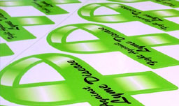 Banners, Decals and Printed Items